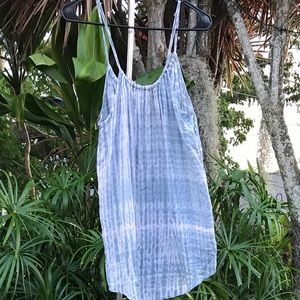 Acacia Capri Dress